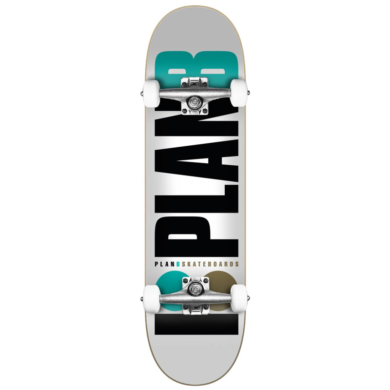 Plan B OG Complete Skateboard 7.75