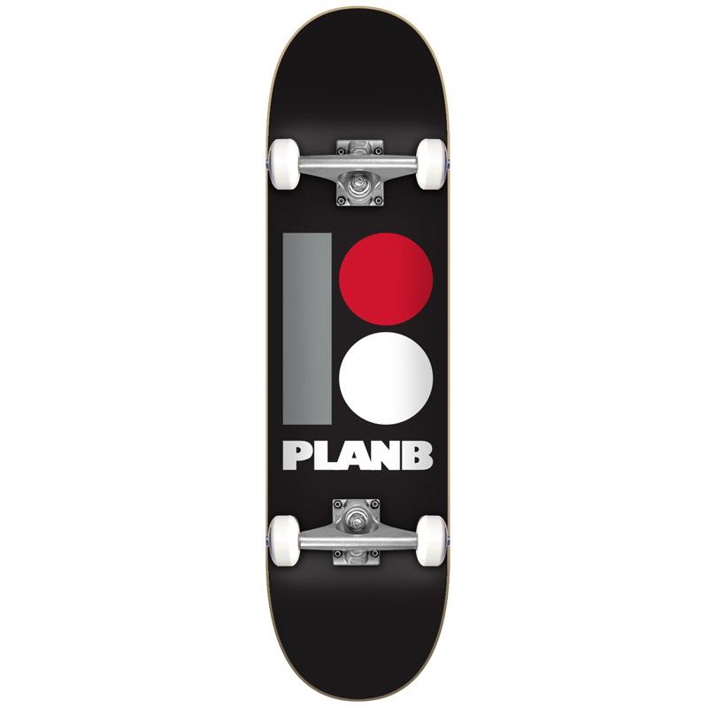 Plan B OG Complete Skateboard 8.0