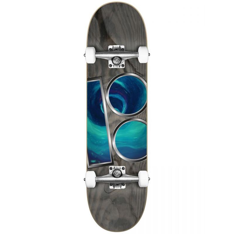 Plan B Shine Complete Skateboard 8.0