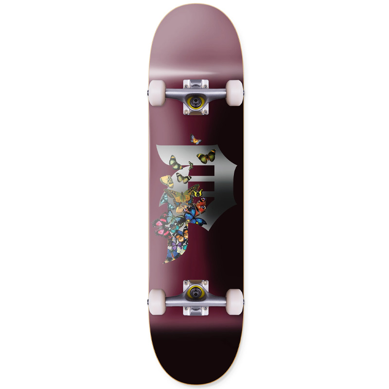 Primitive Dirty P Colony Complete Skateboard 7.75