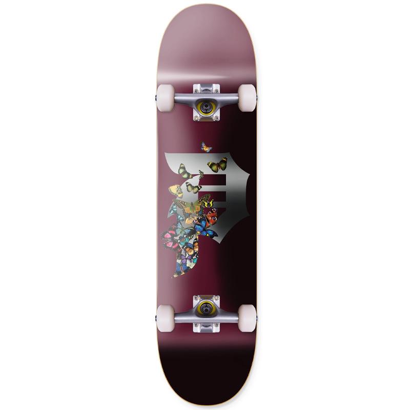 Primitive Dirty P Colony Complete Skateboard 8.0