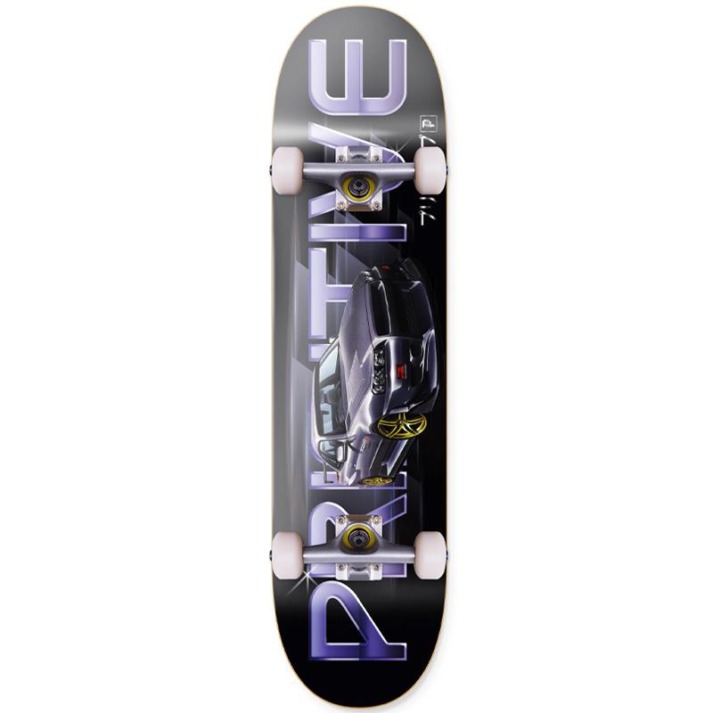 Primitive RPM Complete Skateboard 8.25