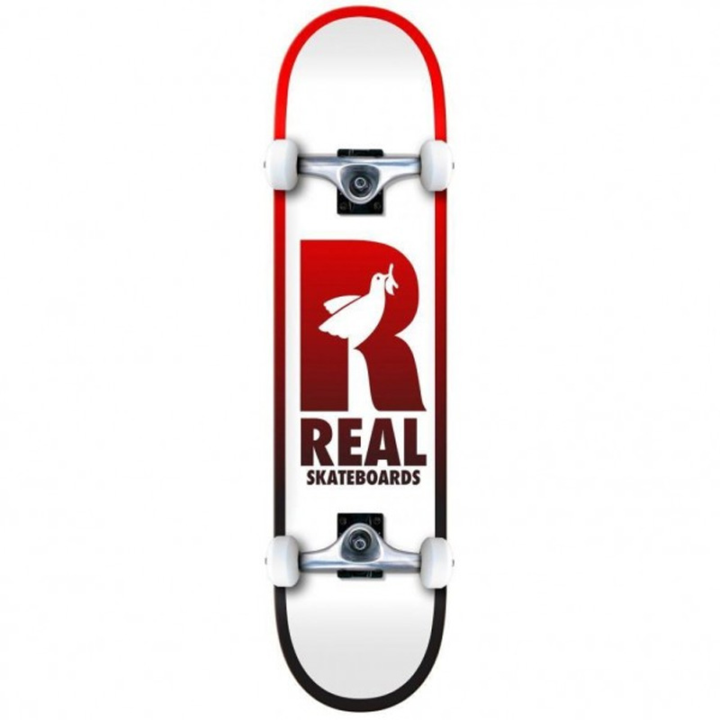Real Be Free Mini Complete Skateboard 7.3