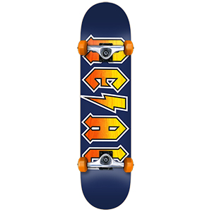 Real New Deeds Mini Complete Skateboard 7.38