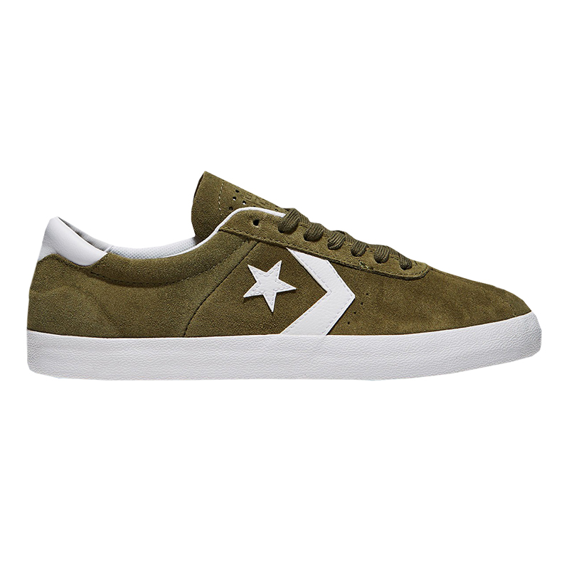 Converse Breakpoint Pro Medium Olive/White