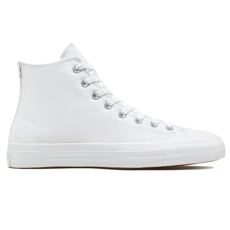 Converse Ctas Pro Hi White/White/White White/White/White