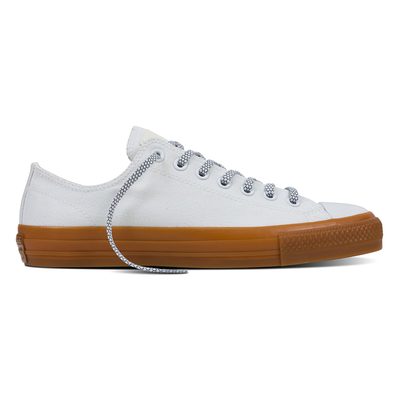 Converse CTAS Pro Shield Canvas Ox White/Egret