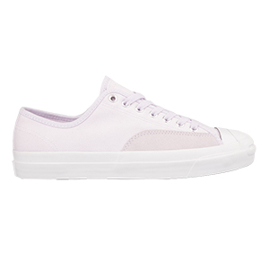 Converse JP Pro OX Barely Grape/Barely Grape
