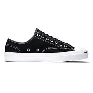 Converse JP Pro Ox Black/Black/White