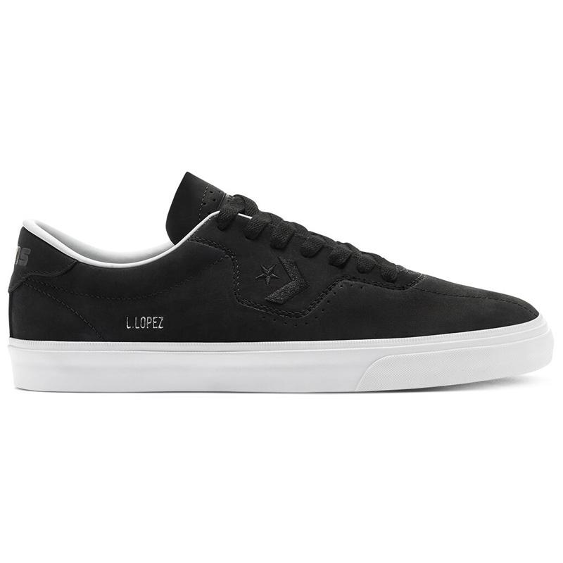 Converse Louie Lopez Pro Black/Black/White