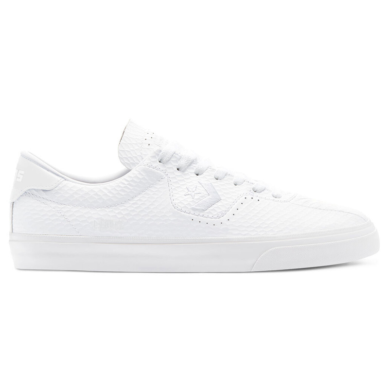 Converse Louie Lopez Pro Heart Of The City White/Rush Blue/Amarillo