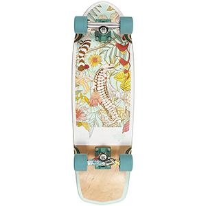 Dusters Biota Cruiser Skateboard 29.0
