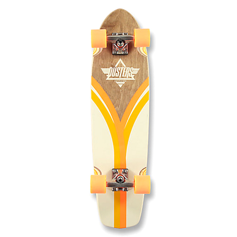 Dusters Flashback Cruiser Off White 31.0