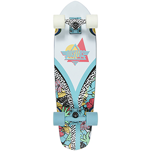 Dusters Flashback Jiggy Complete Cruiser Multi 28.0