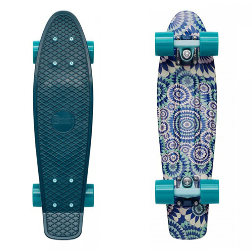 Penny Althea Complete Cruiser 22.0