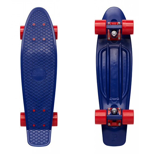 Penny Cobalt Complete Cruiser 22.0