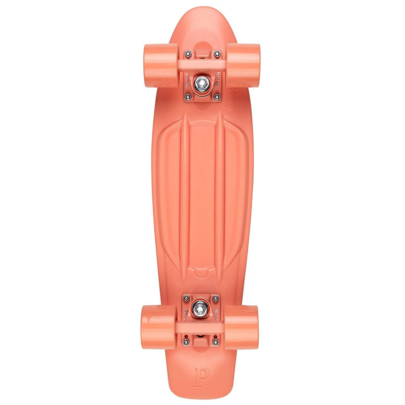Penny Coral Staple Complete Cruiser 22.0