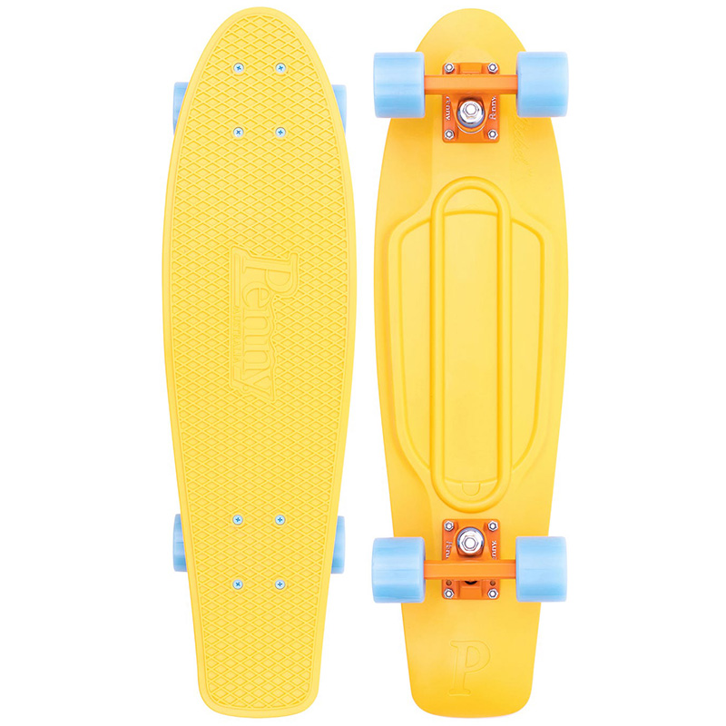 Penny High Vibe Complete Cruiser 27.0