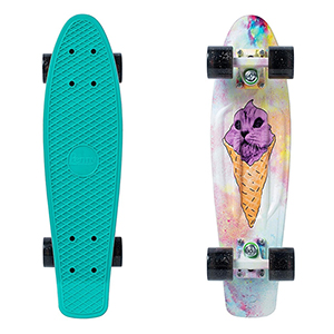 Penny Kitty Cone Complete Cruiser 22.0