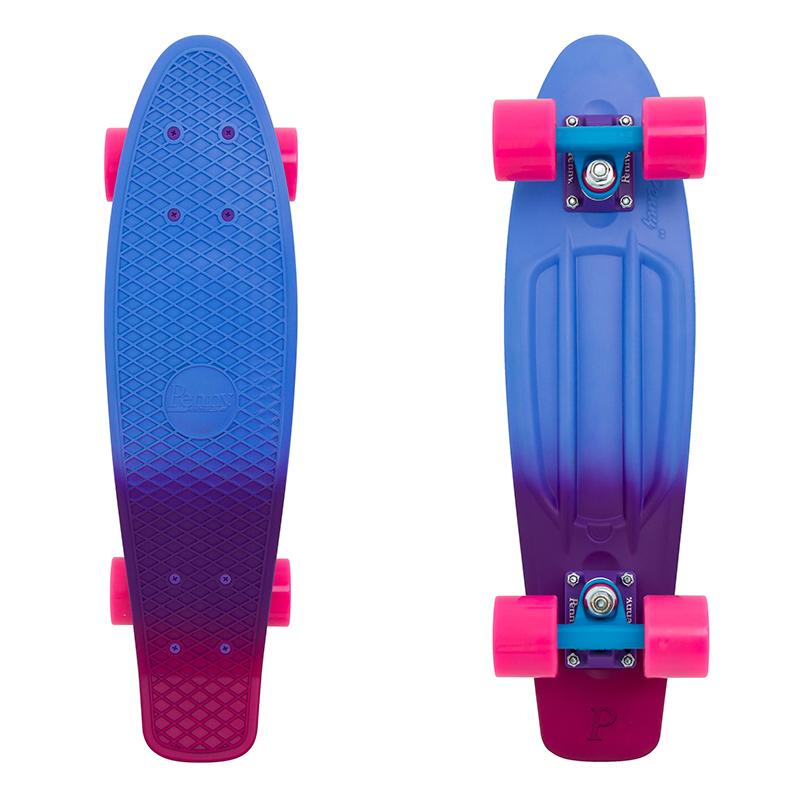 Penny Melt Cruiser Skateboard 22.0