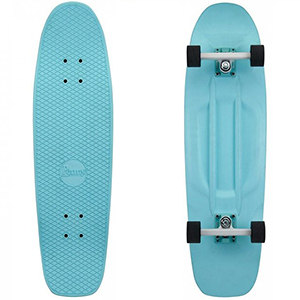 Penny Mint Black Complete Cruiser 32.0