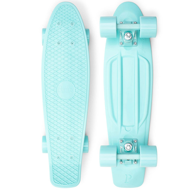 Penny Mint Complete Cruiser 22.0