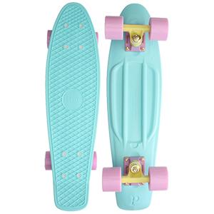 Penny Mint Pastel Cruiser Skateboard 27.0