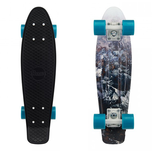 Penny Mountain High Cruiser Skateboard 22.0