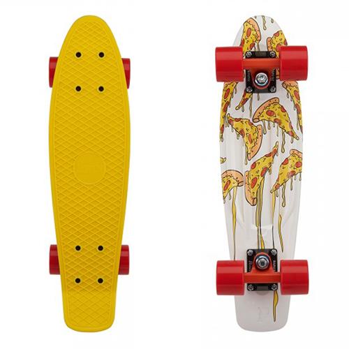 Penny Mozzarella Cruiser Skateboard 22.0