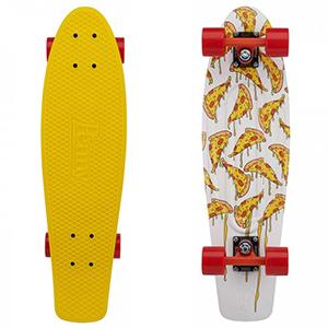 Penny Mozzarella Cruiser Skateboard 27.0