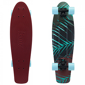 Penny Palm Shadow Cruiser Skateboard 27.0