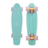 Penny Pastel Mint Cruiser Skateboard 22.0