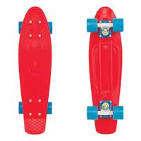Penny Red Cruiser Skateboard 22.0
