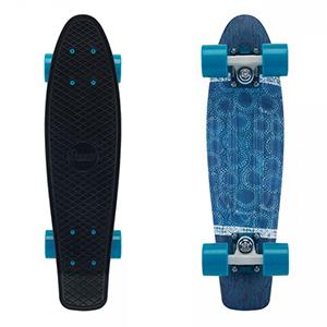 Penny Tidal Beach Cruiser Skateboard 22.0