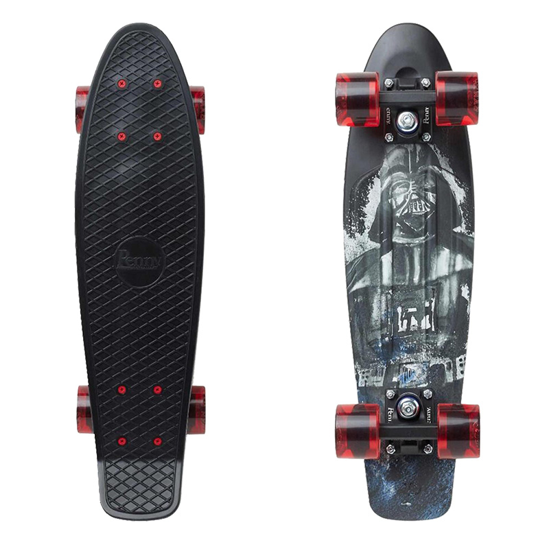 Penny x Star Wars Darth Vader Complete Cruiser 22.0