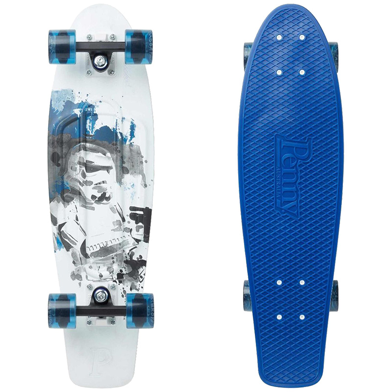Penny x Star Wars Storm Trooper Complete Cruiser 27.0