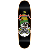 101 Skull Markovich Re-Issue Silkscreened Skateboard Deck 8.25
