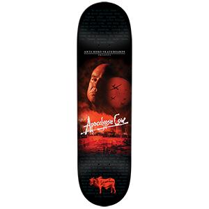 Anti Hero Grosso Apocalypse Cow 8.75 Skateboard Deck 8.75