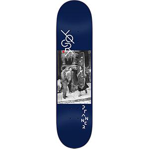 Yogrt Pfanner Skateboard Deck 8.28