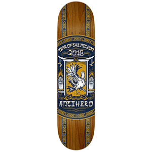Anti Hero Year Of The Pigeon Skateboard Deck 8.06