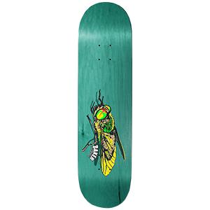 Baker Swatter Skateboard Deck 8.5