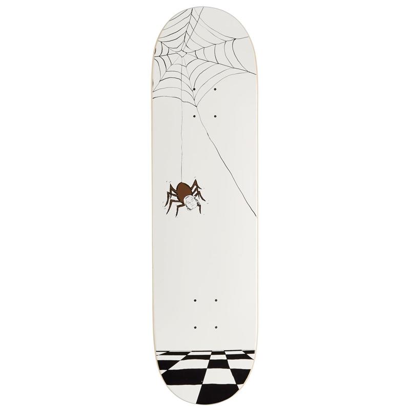 Baker T-Funk Spells Skateboard Deck 8.25