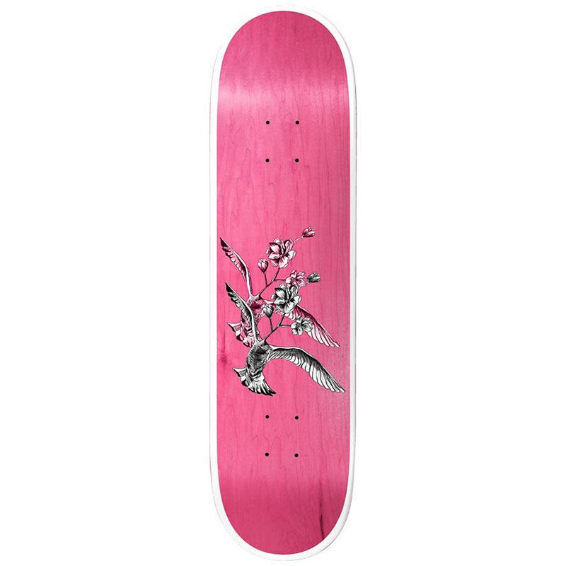 Baker Tyson Peterson Frenz Skateboard Deck 8.125