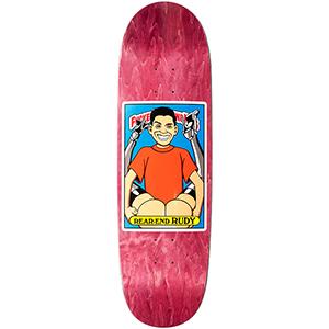 Blind Johnson FUBK Rear End Rudy HT Reissue Skateboard Deck 9.0