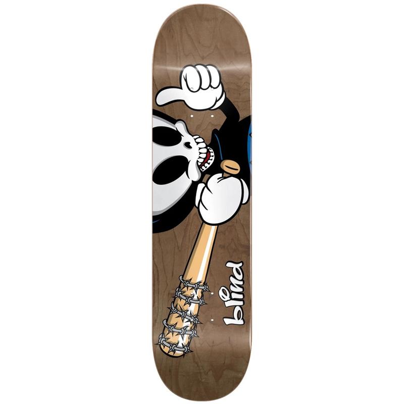 Blind McEntire Reaper Character R7 Skateboard Deck 8.25
