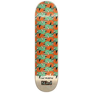 Blind McEntire Tile Style R7 Skateboard Deck 8.0