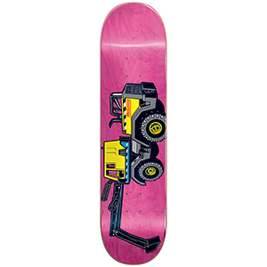 Blind McEntire Trucks R7 Skateboard Deck 8.0