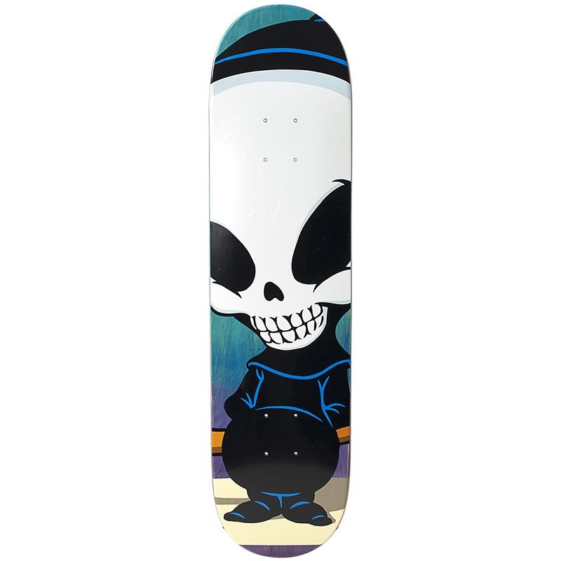 Blind Papa Mega Reaper R7 Skateboard Deck 7.75