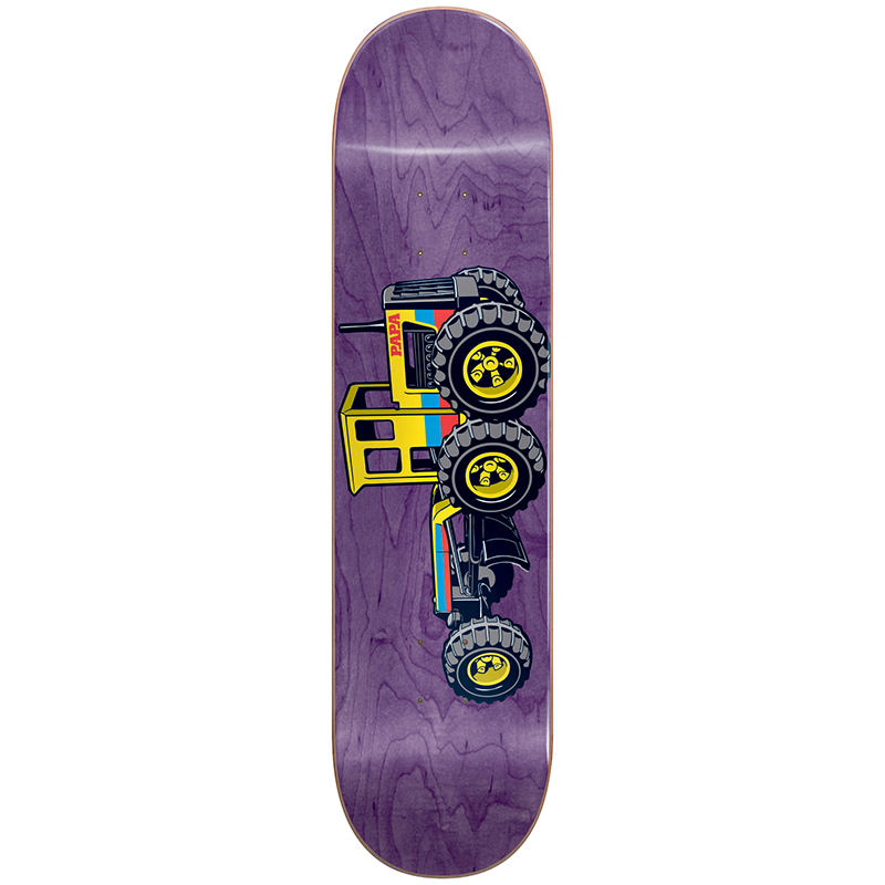 Blind Papa Trucks R7 Skateboard Deck 7.75
