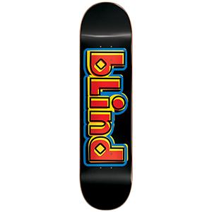 Blind Scramble RHM Skateboard Deck 7.75